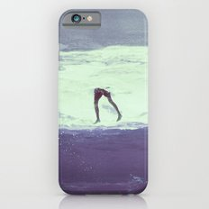IT'S ALWAYS BETTER UNDER WATER iPhone 6s Slim Case