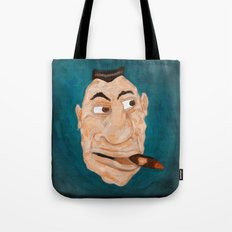 The Coach Tote Bag