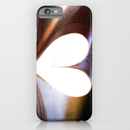 Love Books iPhone & iPod Case