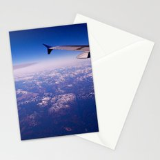 My Wing Tip Stationery Cards