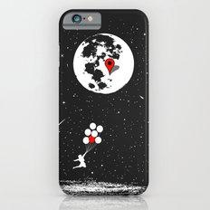 Destination Moon Slim Case iPhone 6s