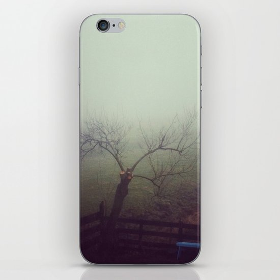 Thetree iPhone & iPod Skin