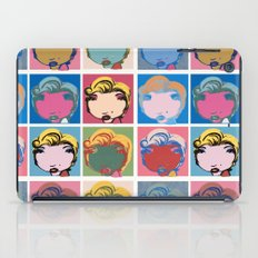 9x Marilyn  iPad Case