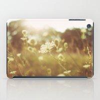 Summers Light iPad Case