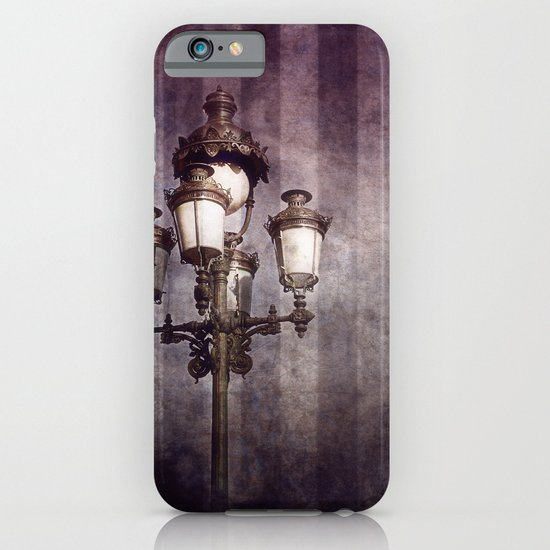 NIGHT IN VENICE iPhone & iPod Case