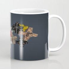 Remote Conversion Mug