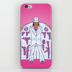 Sales Associate iPhone & iPod Skin