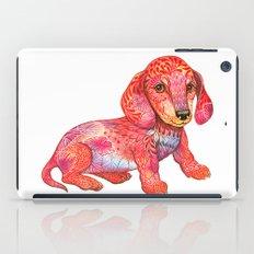 Mini Dachshund  iPad Case