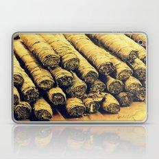 Cigars Laptop & iPad Skin
