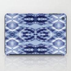 Laurel Canyon Tie-Dye iPad Case