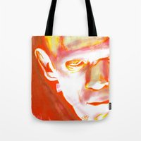 Frankenstein, What Etern… Tote Bag