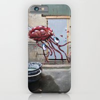 The Brain iPhone 6 Slim Case