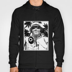 asc 501 - L'implacable (The Destroyer) Hoody