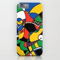 Print #2 iPhone 6 Slim Case