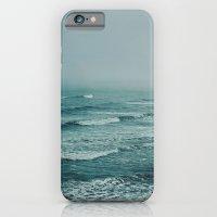 Across the Atlantic iPhone 6 Slim Case