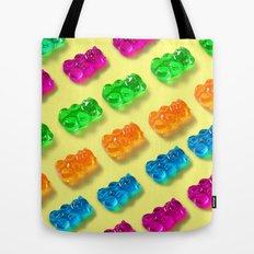 Gummy Bears Tote Bag