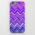 Indigo Illusion iPhone & iPod Case