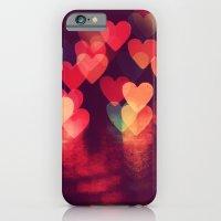 Love LIGHTS iPhone 6 Slim Case