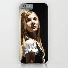 Chloe Moretz Slim Case iPhone 6s
