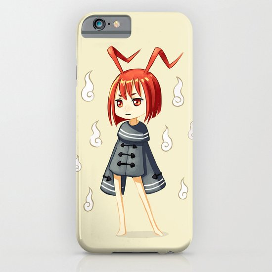 Magician 3 iPhone & iPod Case