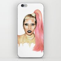Government Hooker. iPhone & iPod Skin