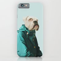 Polaroid N°1 iPhone 6 Slim Case