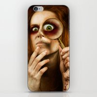The Collector iPhone & iPod Skin