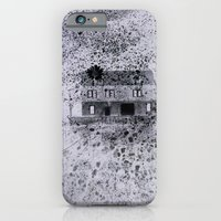 iPhone & iPod Case featuring Untitled II by a.rose