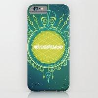 Adventureland iPhone 6 Slim Case
