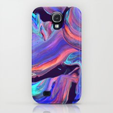 untitled abstract Galaxy S4 Slim Case