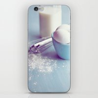 In the Kitchen-1 iPhone & iPod Skin