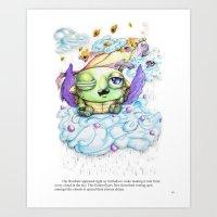 Page 41 Art Print