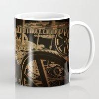 The Inner Workings Mug