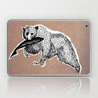 Bear 3 Laptop & iPad Skin