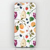 Fruit iPhone & iPod Skin