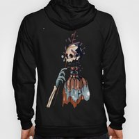 Native  Hoody