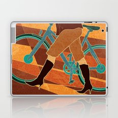 These Boots Laptop & iPad Skin