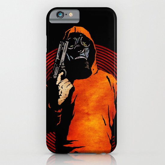 Keep Your Eye On The Prize iPhone & iPod Case