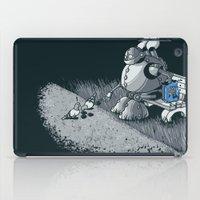 Here Ya Go Little Fella! iPad Case