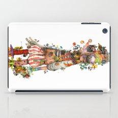 clown iPad Case