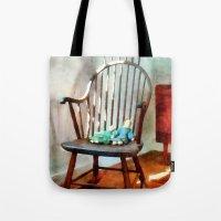 Special Friends - Waterc… Tote Bag