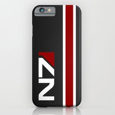 Mass Effect - N7 Hardcase iPhone 6 Slim Case