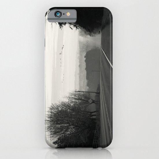 Foggy Migration iPhone & iPod Case