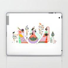 Musicians Laptop & iPad Skin