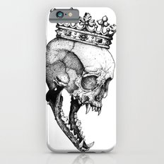 Ancients Kings : The Wolf iPhone 6 Slim Case