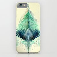 The Feathered Tribe Abst… iPhone 6 Slim Case
