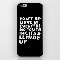 EVERYTHING iPhone & iPod Skin