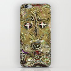 03 iPhone & iPod Skin