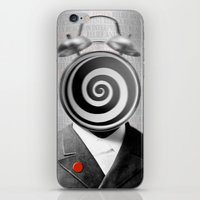 Panic! iPhone & iPod Skin