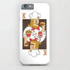 Burger King iPhone 6 Slim Case